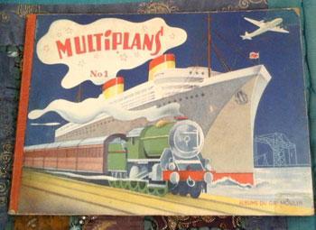 Multiplans