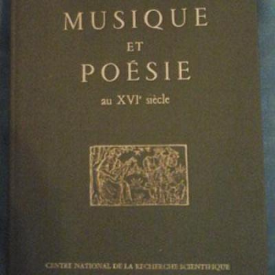 Musiqueetpoesie