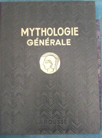 Mythologiegenerale