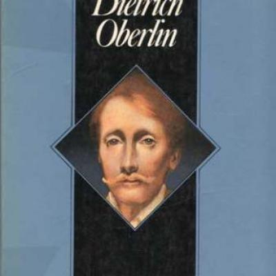 Dietrich Oberlin par Jakob Wassermann