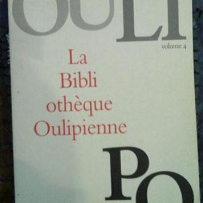 Oulipolabiblio