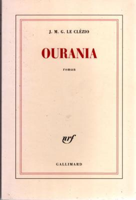 Le Clézio Ourania