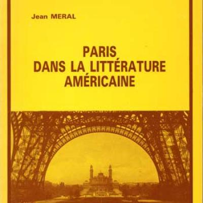 Meral Jean Paris dans la littérature américaine