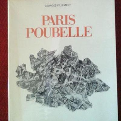 Parispoubelle