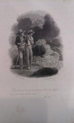 De Saint-Pierre Bernardin Paul et Virginie