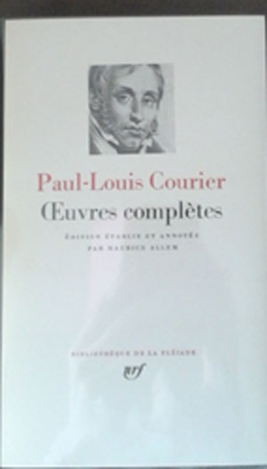 Paulouiscourier