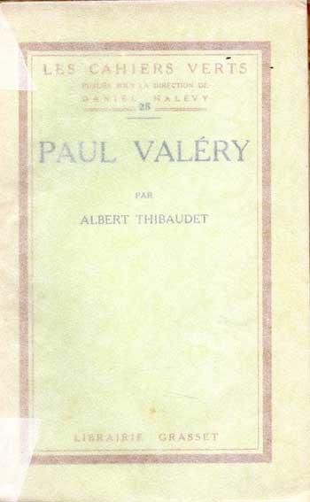 Paulvalerythibaudet