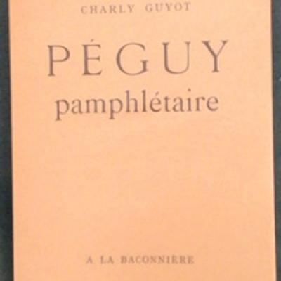 Peguypamphletaire