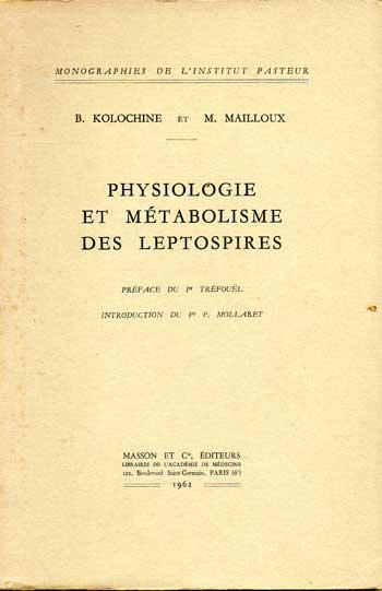 Physiologieetmetabolisme