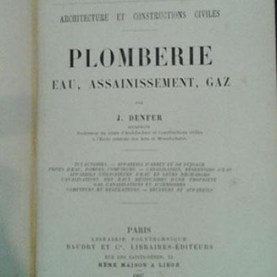 Plomberie1