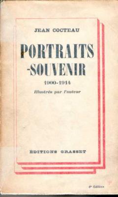 Portraitssouvenir