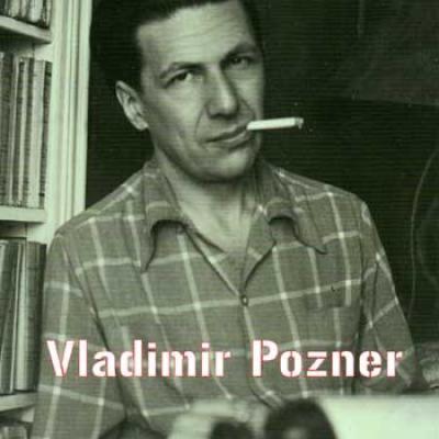Sallenave Danièle Vladimir Pozner Revue Europe