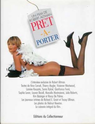 Un film de Robert Altman Prêt-à-porter