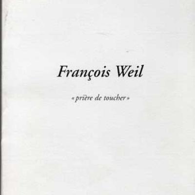 François Weil