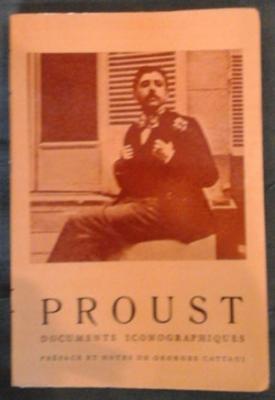 Proustdocuments