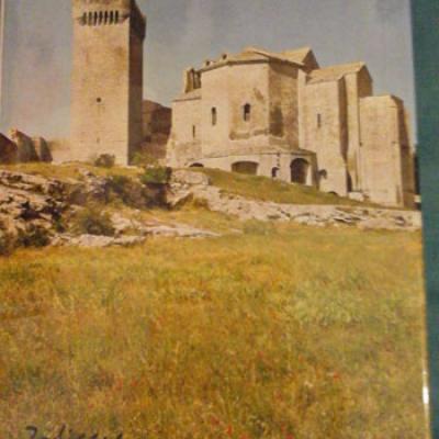 Rouquette J.M. Provence romane Tome 1