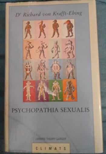 Psychopathia