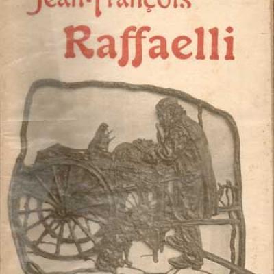 Jean François Raffaelli par Arsène Alexandre