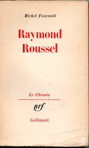 Raymondroussel
