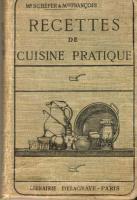 Recettes de cuisine pratique delagrave gastronomie for Ancien livre de cuisine