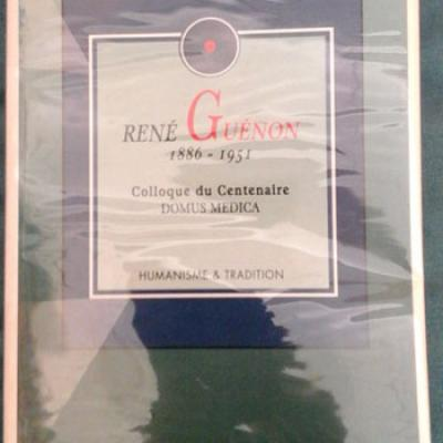 Collectif René Guénon 1886-1951 VENDU