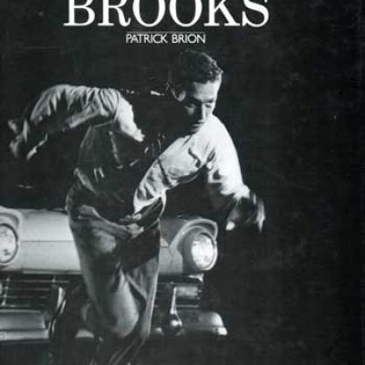 Brion Patrick Richard Brooks