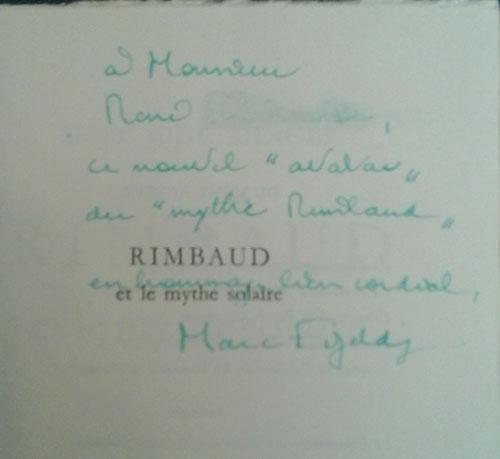 Rimbaudou