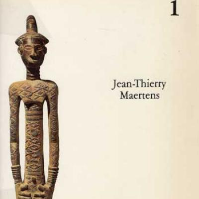 Ritanalyses 1 par Jean-Thierry Maertens