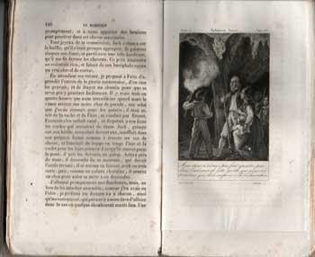Le Robinson suisse par Isabelle de Montolieu