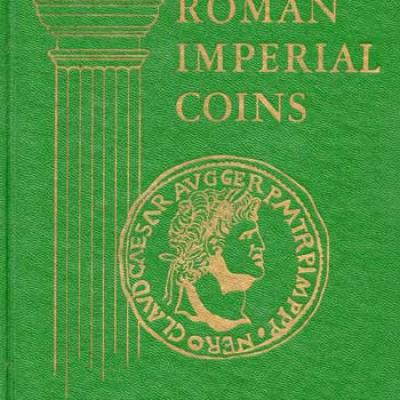 Reading and Dating Imperial Roman Coins by Zander H.Klawans