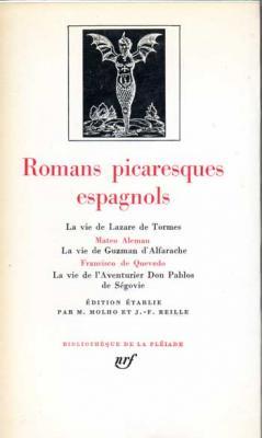 Romanspicaresques