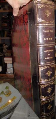 Wey Francis Rome Description et souvenirs