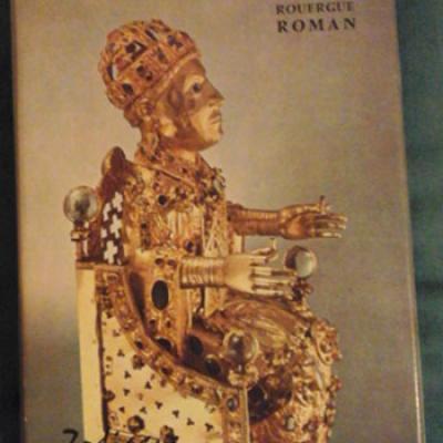 Gaillard G. Rouergue roman