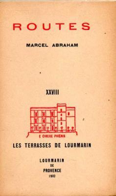 Abraham Marcel Routes
