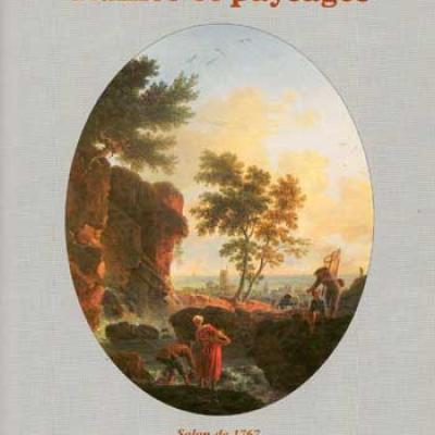 Diderot Ruines et paysages Salon de 1767