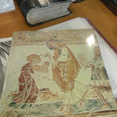 De Solms E. La Bible de Saint-Savin
