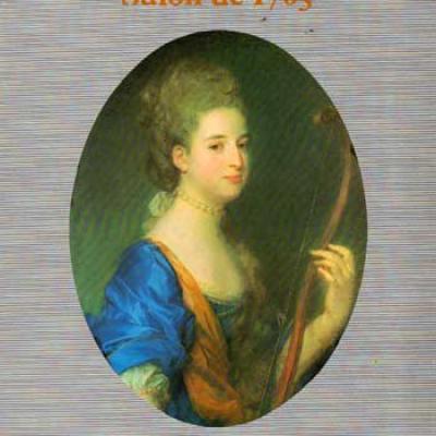 Diderot Salon de 1765