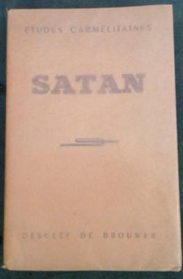 Collectif Satan