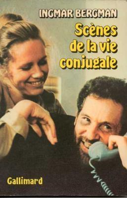 Scènes de la vie conjugale par Ingmar Bergman