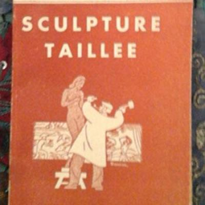 Sculpturetaillee