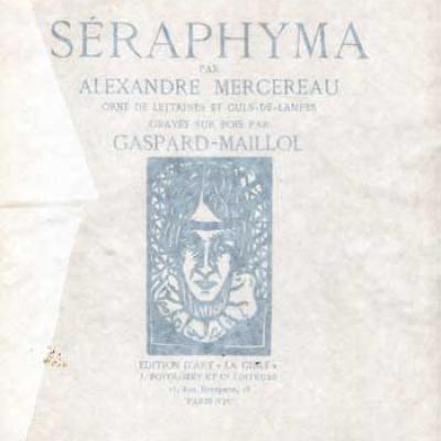 Maillol Gaspard et Mercereau Séraphyma