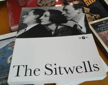 Collectif The Sitwells and the Arts of the 1920s and 1930s