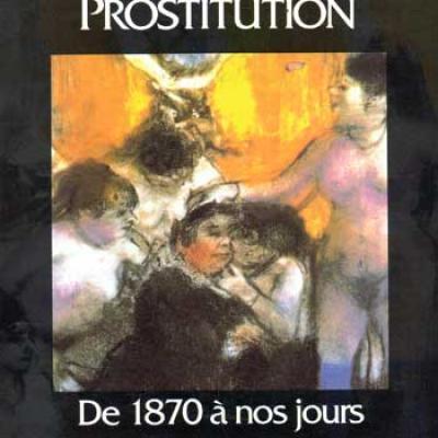 Solé Jacques L'âge d'or de la prostitution