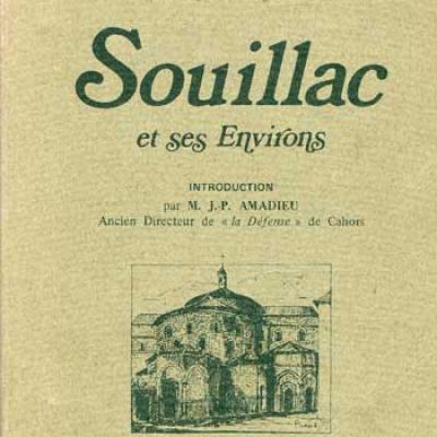 Souillac et ses environs par Abbé P.Pons
