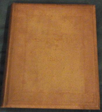 Le livre du Mariage Guide pratique, 1885