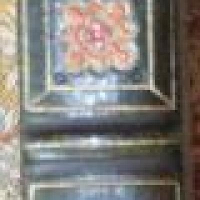 Poésies de Clotilde de Surville. Reliure de Ledoux