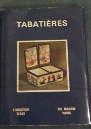 Tabatieres