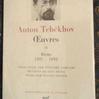 Tchekhovanton