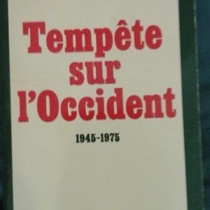 Tempetesur