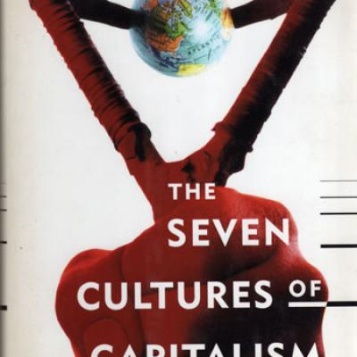 The Seven Cultures of Capitalism by Charles Hampden-Turner and AlfonsTrompenaars
